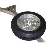 MPG465 Malone MicroSport Trailer Spare Tire