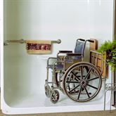 MRAEZ-SSW SafePath SafeShower Ramp Transitions - ADA Compliant