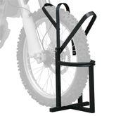 MSW-1-V2 Black Widow Dirt Bike Wheel Shoe Stand