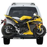 MTXS MotoTote Steel Motorcycle Carrier - 550 lbs Capacity