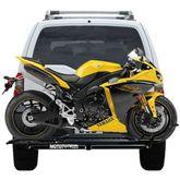 MTXS MotoTote Steel Motorcycle Carrier - 550 lbs Capacity