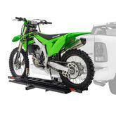 MX-600X Black Widow Steel Motorcycle Carrier  600 lb Capacity