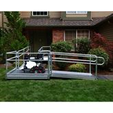 PATHWAY EZ-Access Pathway 3G Modular Ramp Systems 1