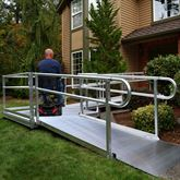 PATHWAY EZ-Access Pathway 3G Modular Ramp Systems 2