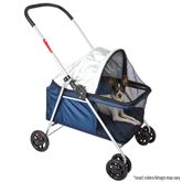 PET-STR-1 Folding Pet Stroller