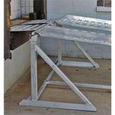 PRTBL-DOCK-RMP Portable Aluminum Modular Dock Ramp System 2