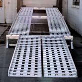 PRTBL-DOCK-RMP Portable Aluminum Modular Dock Ramp System 4