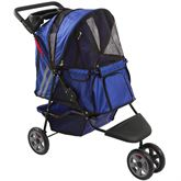 PS-01 Zephyr Pet Stroller