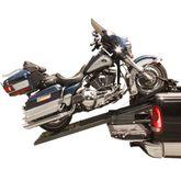 RAMPAGE Rampage Power Lift Powered Motorcycle Ramp - 8 Long