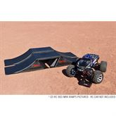 RC-903-MRK Small Scale RC Jump Ramps