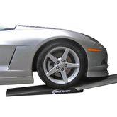 RR-Rack Race Ramp Solid Rack Ramps for Service Platform - 3000 lbs Capacity