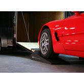 RR-TR Race Ramps Solid Car Trailer Ramps - 3000 lb Capacity 1