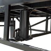 RYR-37-22 Steel Portable Yard Ramp - 22000 lb Capacity 4