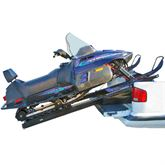 Rampage-Sled Rampage Lift Snowmobile Attachment