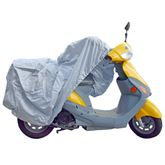 SC-XL Extra Large Moped Vespa or Scooter Cover