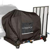 SC400-EK-SC Scooter - Silver Spring Steel Essential Travel Kit - 400 lb Capacity
