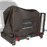SC500-EK Silver Spring Steel Essential Travel Kit - 500 lb Capacity