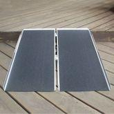SFW-30 PVI Single Fold Threshold Ramp 4