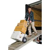 SG2414 14 x 24 Retractable Posi-Step Walk Ramp