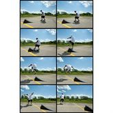 SKA-RAM 12 High Skateboard Launch Ramp 2