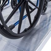 SSG Silver Spring Aluminum Wheelchair Access Ramps 4