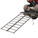 ST-BF-7444 Black Widow Steel Bi-Fold ATV Ramp
