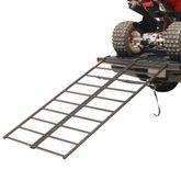 ST-BF-7444 Black Widow Steel Bi-Fold ATV Ramp