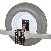 STC-01 Apex Trailer Spare Tire Carrier