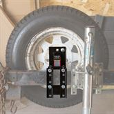 STC-01 Apex Trailer Spare Tire Carrier 1