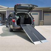 SUITCASE-AS EZ-Access Suitcase Single-Fold AS Wheelchair Ramp - 800 lb Capacity 2