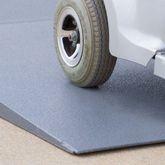 THFS-ADA Silver Spring Foam Threshold Ramp - 1500 lb Capacity - ADA Compliant 3