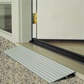 Thresh EZ-Access Transitions Aluminum Modular Threshold Ramp 4