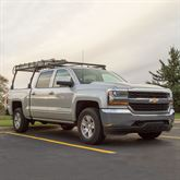 UPUT-RACK-V2 Apex Steel Universal Over-Cab Truck Rack 2