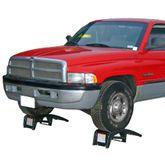 UR00-Service-Ramp Tru-Cut Ultra-Ramps Steel Truck Service Ramps - 6500 lbs  9000 lbs Capacity