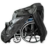V1200 Diestco Folding Manual Wheelchair Cover