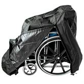 V1200 Diestco Folding Manual Wheelchair Cover