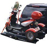 VH-TRIKE VersaHaul Steel Trike Scooter Carrier - 600 lb Capacity