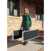 WCR PVI Multi-Fold Wheelchair Ramp 3