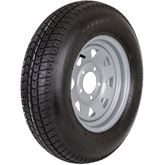 WHEEL-13S-SP 13 Inch Trailer Tire and Wheel