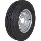 WHEEL-13SB-SP 13 Inch Trailer Tire and Rim