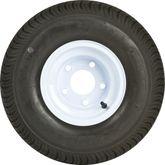 WHEEL-8W Kenda Loadstar 8 Trailer Tire