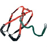 WP-LH-S Vestil Work Platform Harness - Small