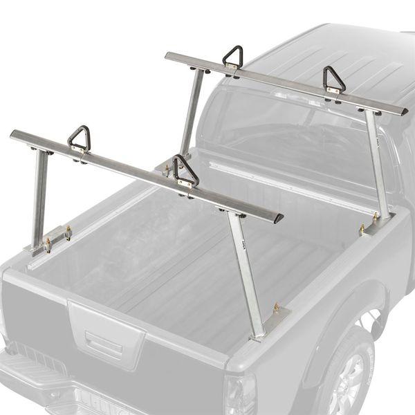 Apex Aluminum Utility Truck Rack Discount Ramps