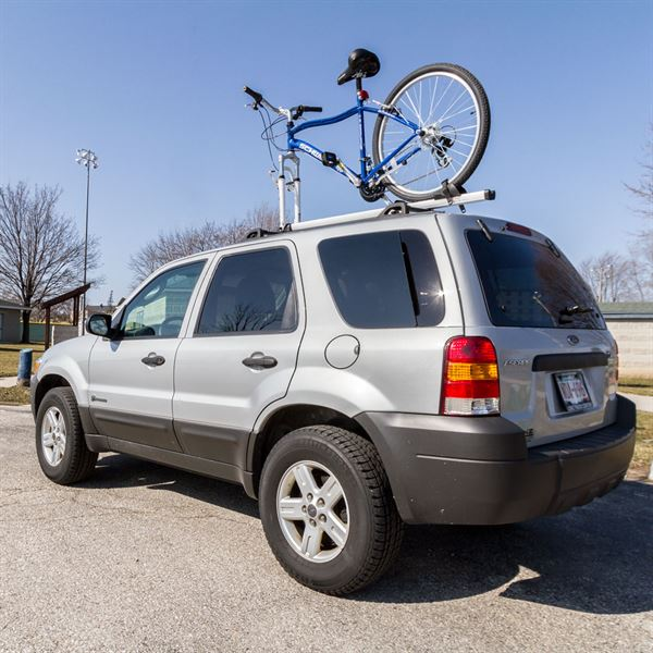 Elevate Outdoor Premium Roof Bike Rack