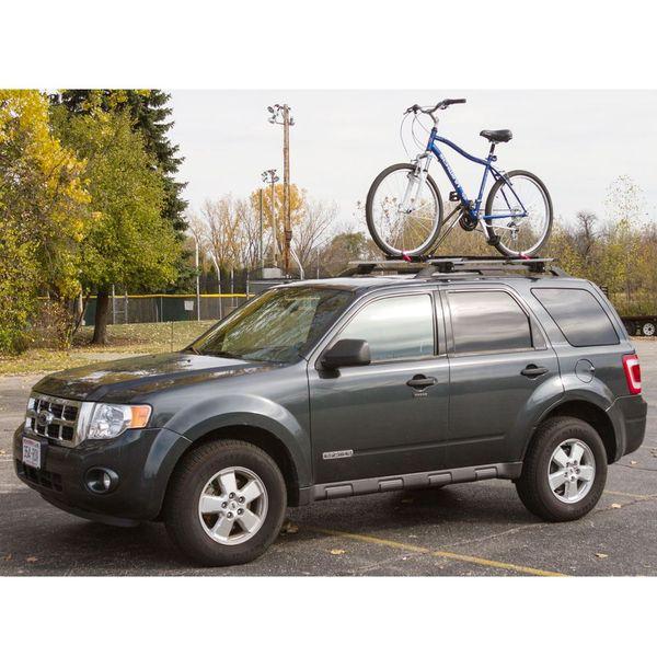 Elevate Outdoor Roof-Mounted Bike Rack