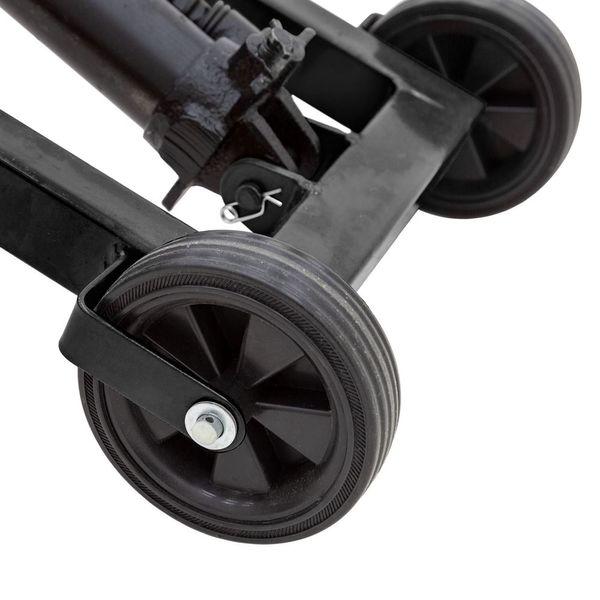 Guardian Hydraulic Lawn Mower Lift Jack