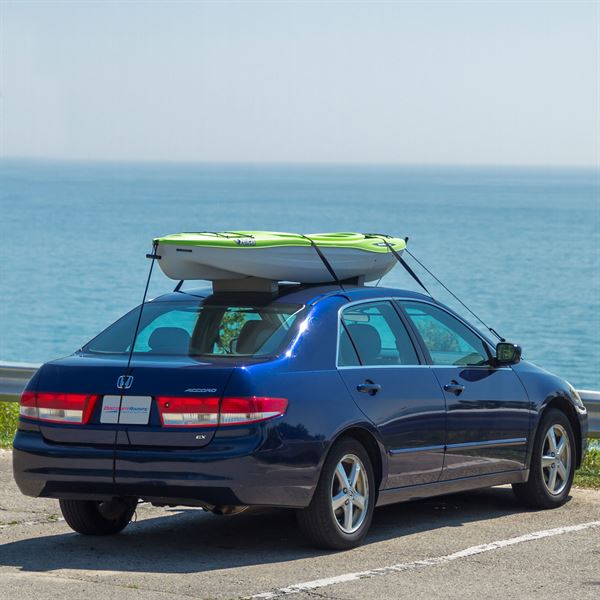 Kayak Roof Rack For Cars >> Apex Kayak Carrier Foam Blocks Kit