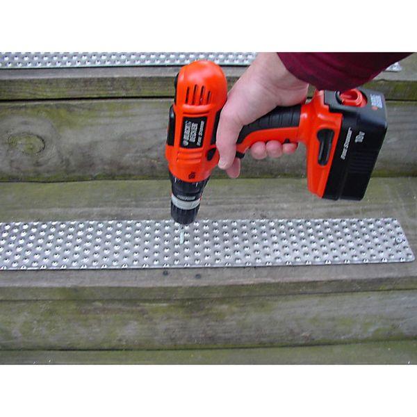Outdoor Anti Slip Stair Treads Designs
