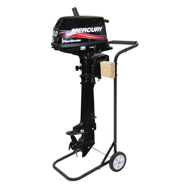 15hp Engine Outboard Motor Dock Cart /& Stand Carrier 85 lb Capacity