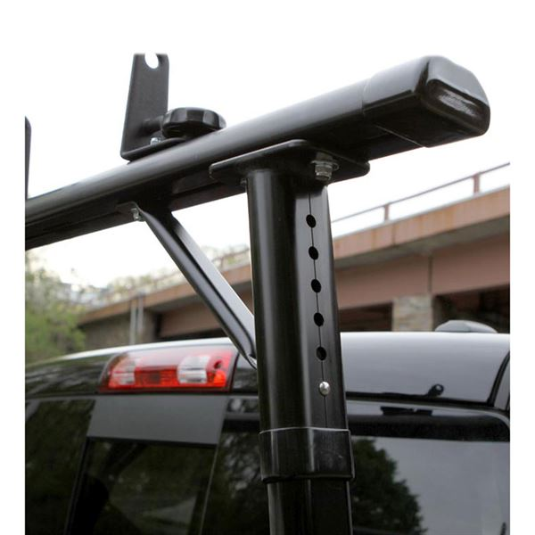 Universal 72 Bed Rack for Pickup Trucks Discount Ramps